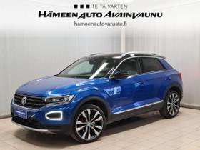 Volkswagen T-Roc, Autot, Jyväskylä, Tori.fi