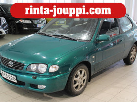Toyota Corolla, Autot, Joensuu, Tori.fi