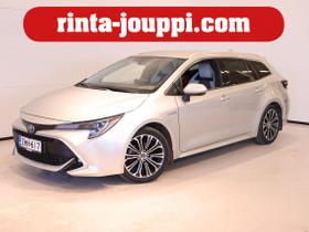 Toyota Corolla, Autot, Salo, Tori.fi