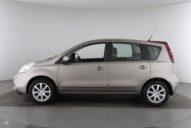 Nissan Note 2