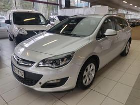 Opel Astra, Autot, Loimaa, Tori.fi