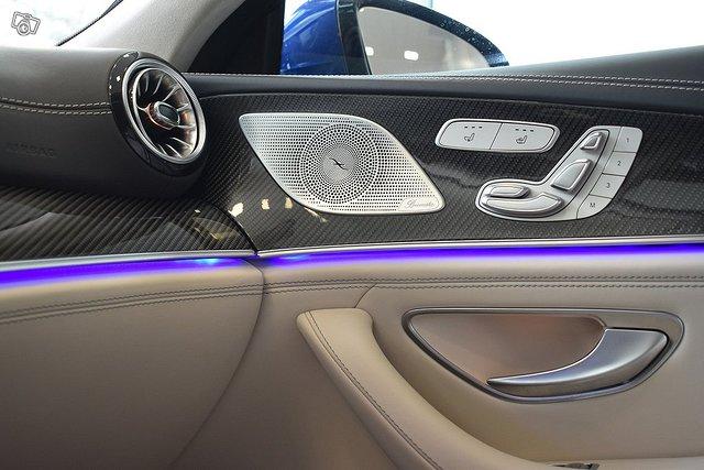 MERCEDES-BENZ AMG GT 13