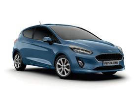 Ford Fiesta Van, Autot, Raisio, Tori.fi