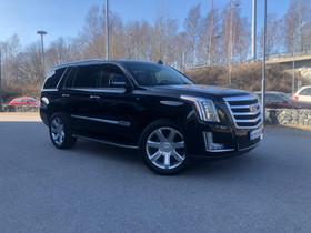 Cadillac Escalade, Autot, Helsinki, Tori.fi