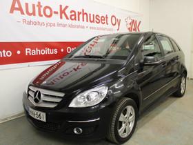 Mercedes-Benz B 180 NGT, Autot, Nokia, Tori.fi