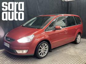 Ford Galaxy, Autot, Muhos, Tori.fi