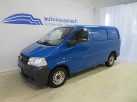 Toyota Hiace, Autot, Mäntsälä, Tori.fi