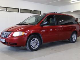 Chrysler Grand Voyager, Autot, Tuusula, Tori.fi