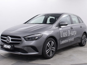 Mercedes-Benz B, Autot, Tampere, Tori.fi