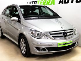 Mercedes-Benz B, Autot, Kaarina, Tori.fi