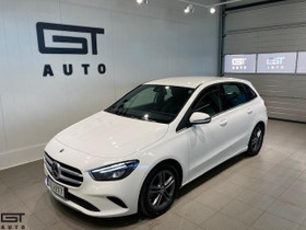 Mercedes-Benz B, Autot, Vantaa, Tori.fi
