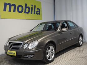 Mercedes-Benz E, Autot, Lempäälä, Tori.fi