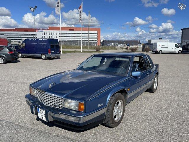 Cadillac Eldorado 13