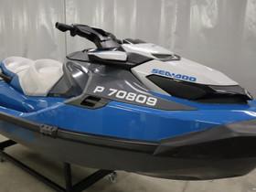 Sea-Doo GTX STD 155, Vesiskootterit, Veneet, Mikkeli, Tori.fi