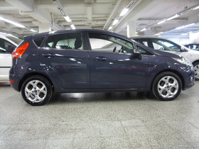 Ford Fiesta, Autot, Nokia, Tori.fi