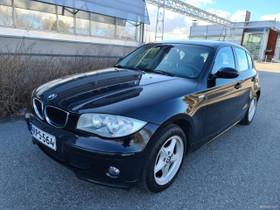 BMW 118, Autot, Raisio, Tori.fi