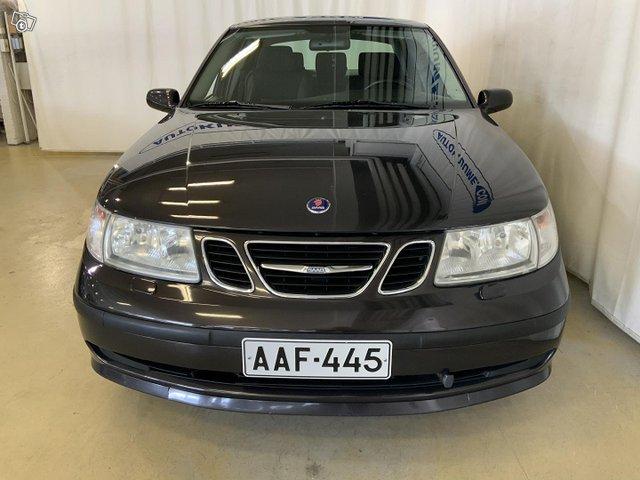 Saab 9-5 2