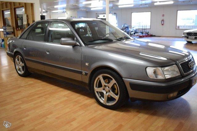 Audi 100 3