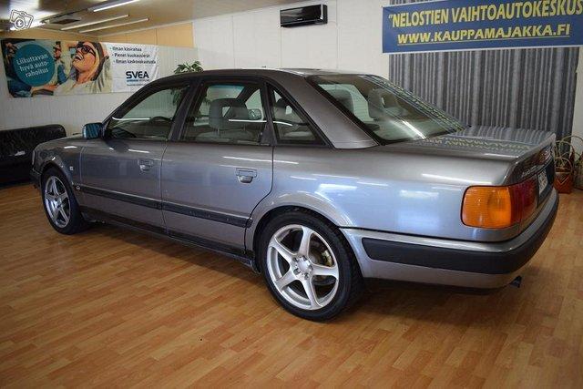 Audi 100 6