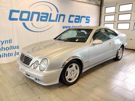 Mercedes-Benz CLK, Autot, Pietarsaari, Tori.fi