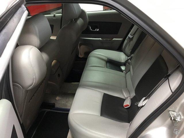 Cadillac CTS 9