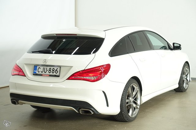 Mercedes-Benz CLA 6