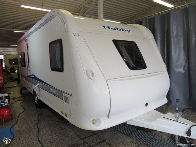 Hobby 560