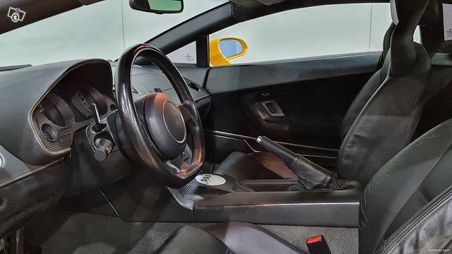 Lamborghini Gallardo 7