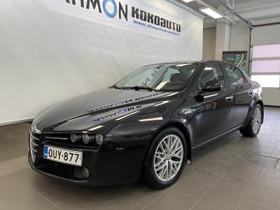 Alfa Romeo 159, Autot, Iisalmi, Tori.fi