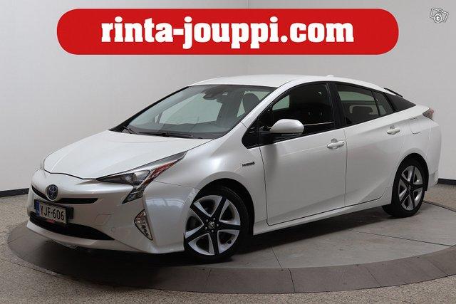 Toyota Prius, kuva 1