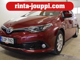 Toyota Auris, Autot, Keuruu, Tori.fi