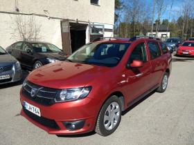 Dacia Logan MCV, Autot, Lahti, Tori.fi