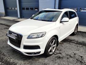 Audi Q7, Autot, Joensuu, Tori.fi