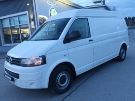 Volkswagen Transporter, Autot, Mikkeli, Tori.fi