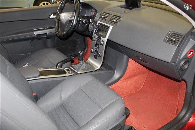 Volvo C30 5