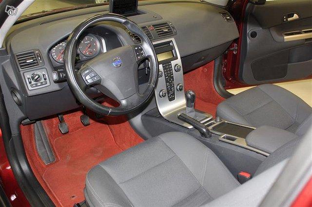 Volvo C30 6