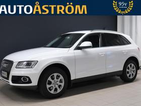 Audi Q5, Autot, Oulu, Tori.fi