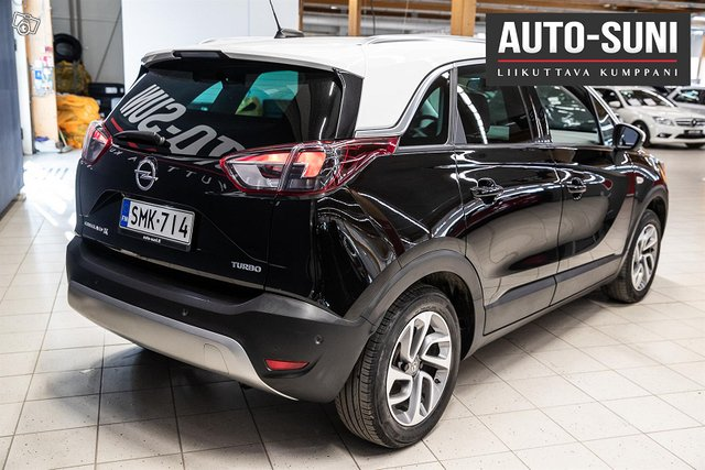 Opel Crossland X 3