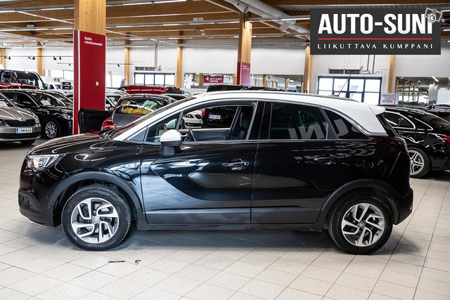 Opel Crossland X 6