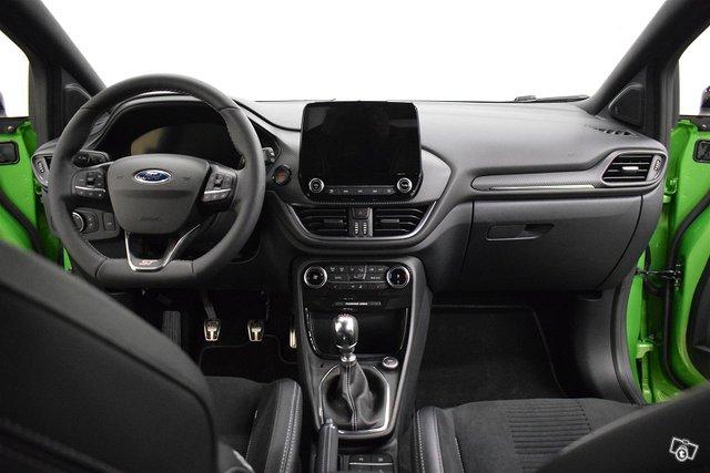 Ford Puma 5