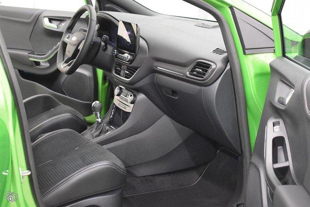 Ford Puma 6