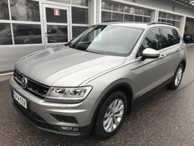Volkswagen Tiguan, Autot, Raasepori, Tori.fi