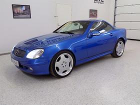 Mercedes-Benz SLK, Autot, Ylivieska, Tori.fi