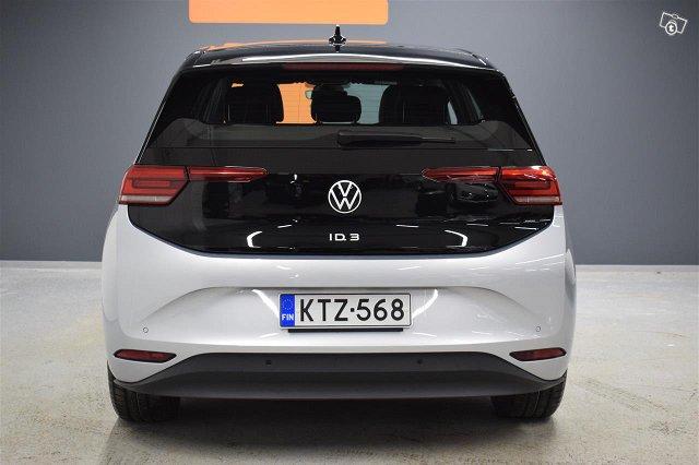 Volkswagen ID.3 5