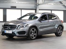 Mercedes-Benz GLA, Autot, Helsinki, Tori.fi