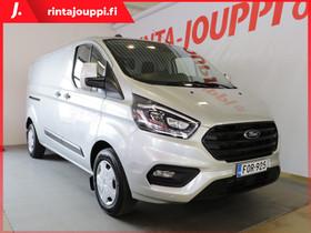 Ford Transit Custom, Autot, Kotka, Tori.fi