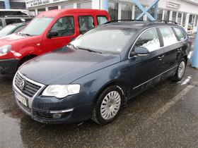 Volkswagen Passat Variant, Autot, Keminmaa, Tori.fi
