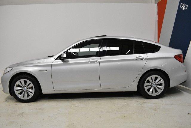 BMW 535 3