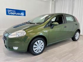 Fiat Grande Punto, Autot, Loimaa, Tori.fi