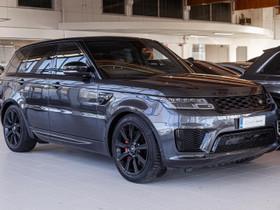 Land Rover Range Rover Sport, Autot, Turku, Tori.fi